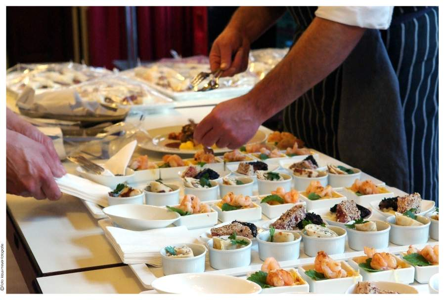 CATERERS,Catering service for events by Kaalia events