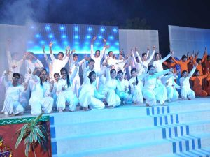 Annual day function management by kaaliaevents