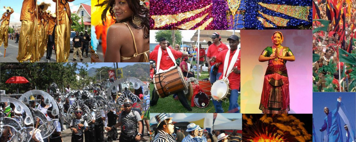 cultural day events managed by kaalia events