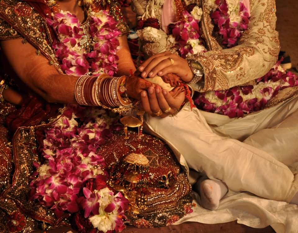 changes in Indian weddings