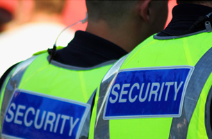 security-services by kaalia events